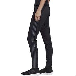 Adidas Black/Carbon Pearl Tiro 19 Trng Pants